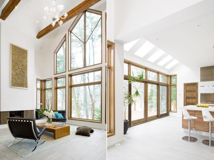 toronto interior design photography home 1. Irene Gankevitch Design   Toronto Homes Magazine   doublespace