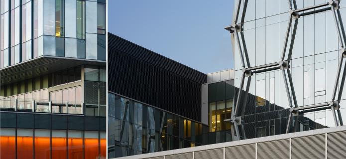 71-KPMB Quantum-Nano Centre Waterloo Doublespace Toronto Architectural Photography
