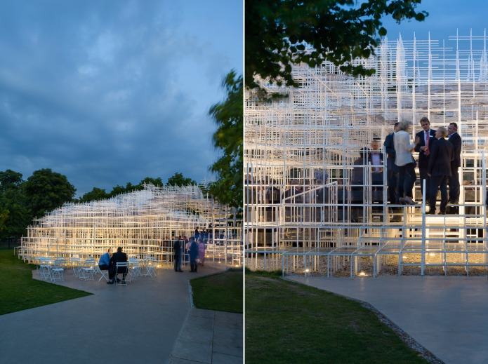 79-dip-doublespace architectural photography london   Serpentine Pavillion Sou Fujimoto-