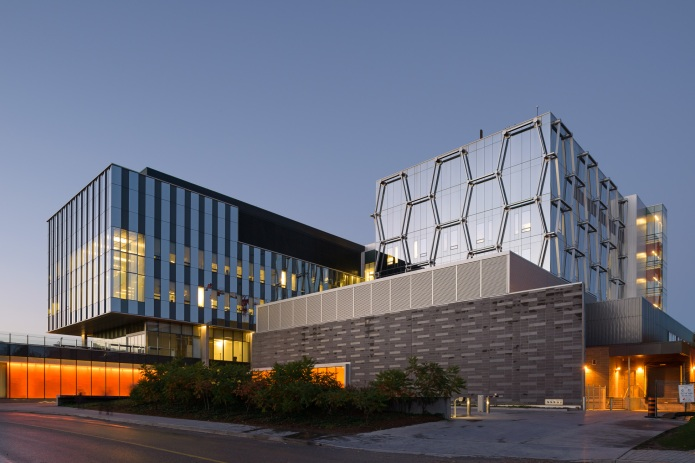87-KPMB Quantum-Nano Centre Waterloo Doublespace Toronto Architectural Photography