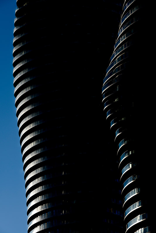 Our photo of MAD's Absolute Towers in Mississauga ranked in the top 4 in the Exteriors Category at the ARCAID Architectural Photographer of the Year Awards 2013