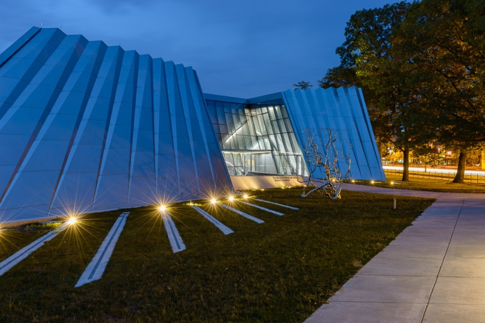 118-Zaha Hadid Broad Museum Lansing Doublespace Toronto Architectural Photography