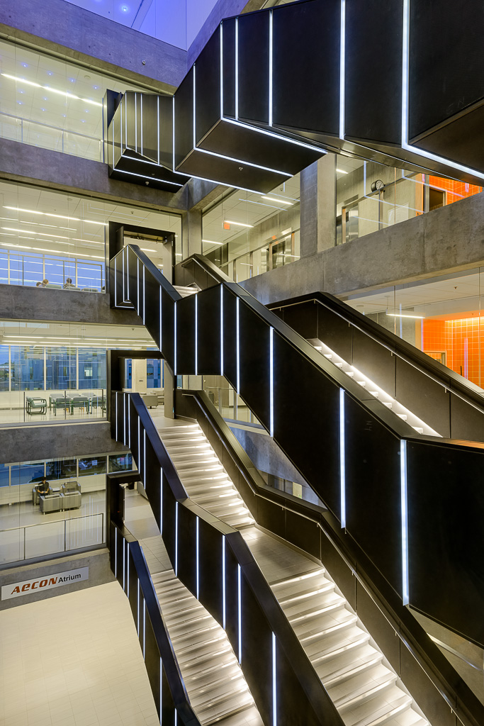 54-Perkins+Will Engineering V Waterloo Doublespace Toronto Architectural Photography