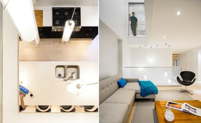 154-diptychBatay Csorba Glebe Residence Ottawa Architectural Photography doublespace residential