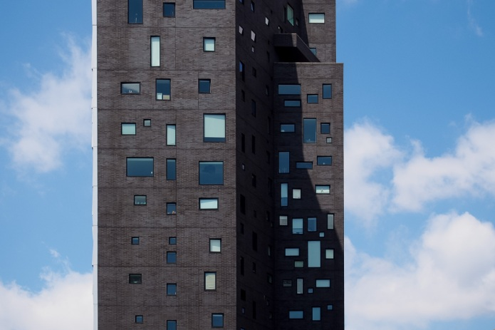 Jean Nouvel on the HighLine